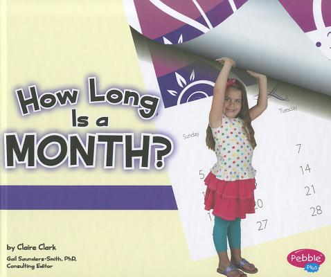 How Long Is a Month? By Shaskan, Trisha Speed