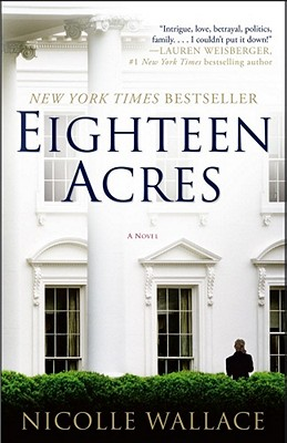 Eighteen Acres By Wallace, Nicolle